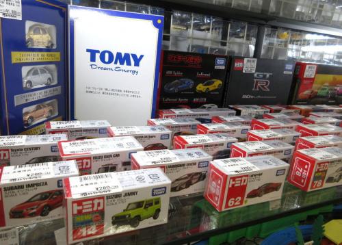 雑貨 玩具のおもちゃ トミカ