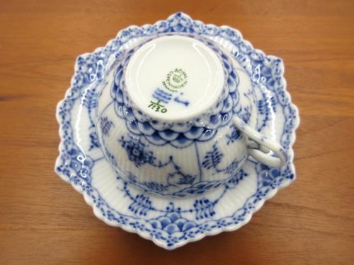 Royal Copenhagenの多摩 中古洋食器 買取