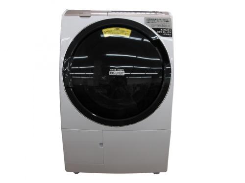 洗濯乾燥機 日立 ビッグドラムの中古 洗濯機 買取