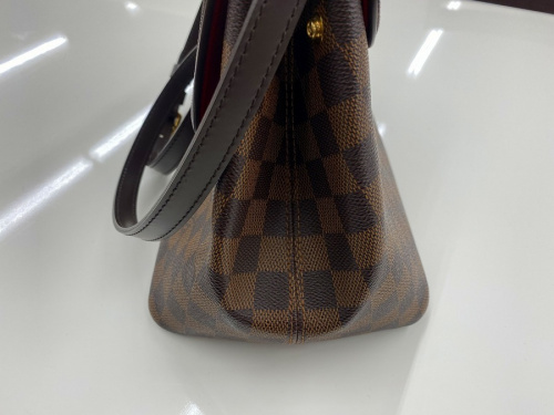 ベルガモPMのLOUIS VUITTON
