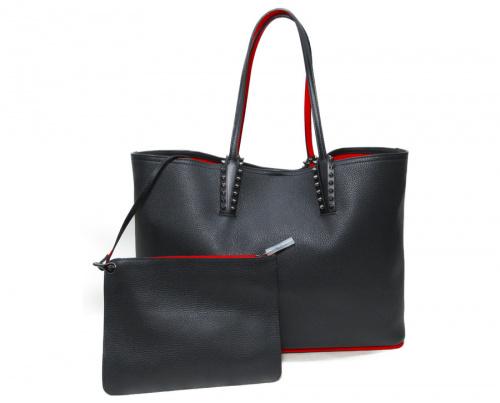 バッグ・財布のクリスチャンルブタン カバタ