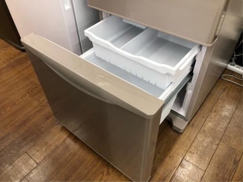 若葉台 中古 冷蔵庫の中古 HITACHI