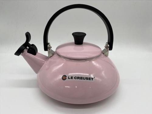 調理家電のLE CREUSET