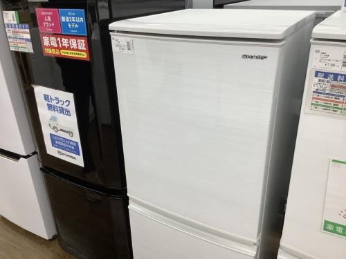 中古 冷蔵庫の洗濯機