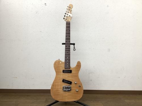 中古 楽器のギター