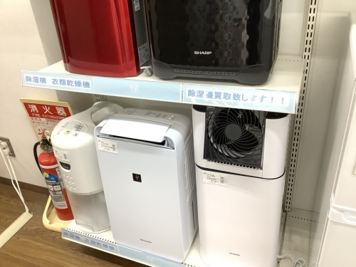中古冷蔵庫の多摩 中古 買取