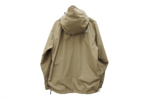 ジャケットのスクープジャケット