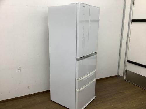冷蔵庫の東芝