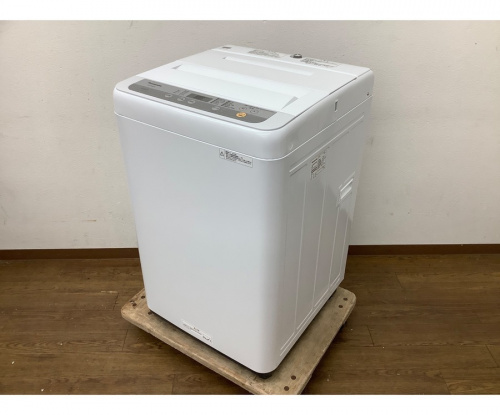 洗濯機の稲城若葉台