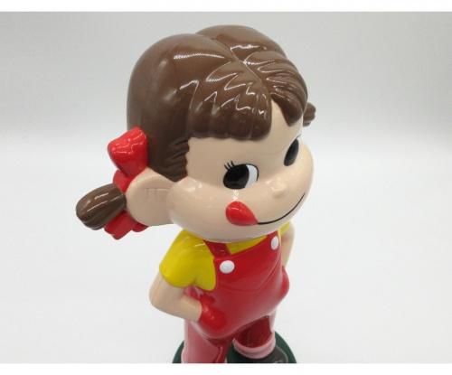 ぺこちゃんの人形