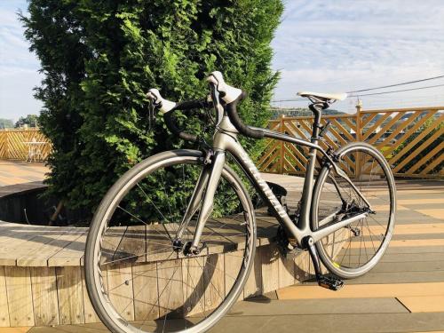 稲城若葉台の中古 自転車
