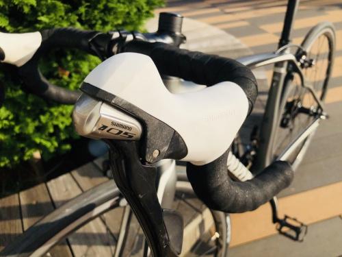 若葉台 中古 自転車の中古 ロードバイク