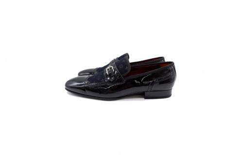 靴 ビジネスシューズのLOUIS VUITTON ルイヴィトン