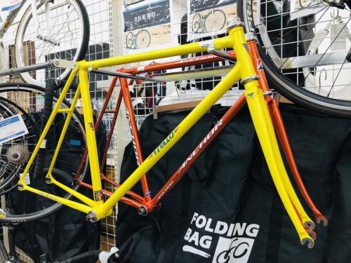 中古 自転車の若葉台 中古 自転車