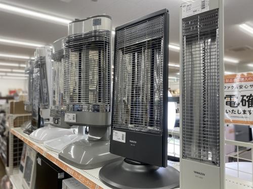 暖房器具 買取の未使用 家電