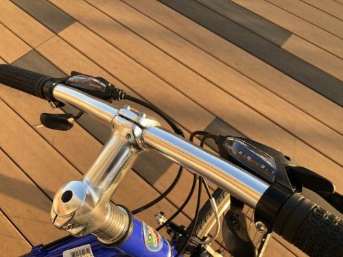 若葉台 中古 自転車の中古 クロスバイク