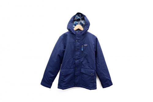 キッズ 衣類のインファーノジャケット