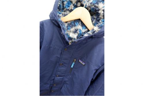 Patagonia パタゴニアのキッズ衣類 買取