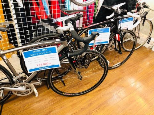 若葉台 自転車 買取