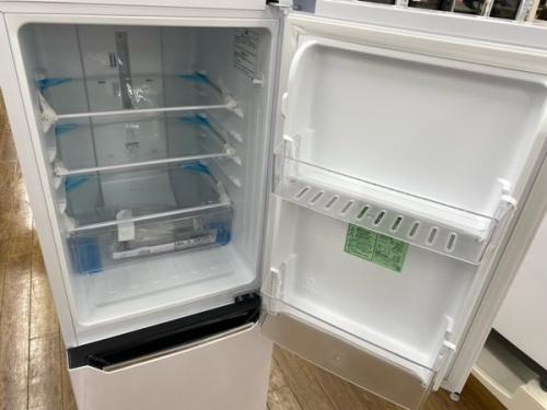 2ドア冷蔵庫の多摩 中古 買取
