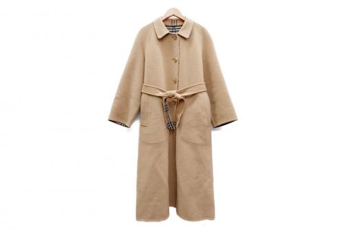 レディース コートの冬物アウター 買取