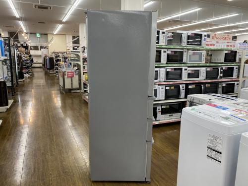 大型冷蔵庫 中古のAQUA