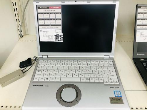中古 ノートパソコン のデジタル家電
