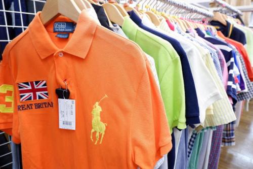 夏物 衣類 買取のブランド 衣類 買取
