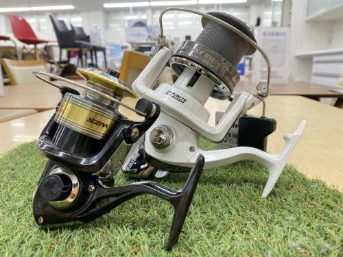 釣り具 中古の多摩川周辺 釣り具