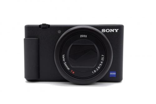 デジタルカメラのVLOG撮影向けデジタルカメラ