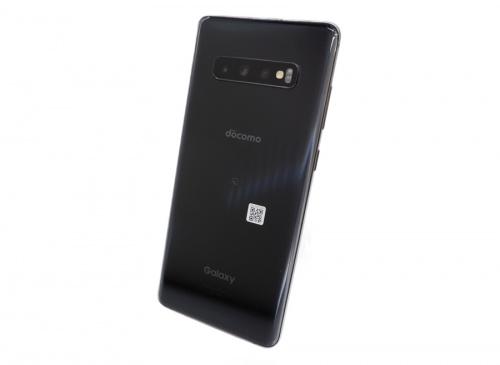 スマートフォンのGalaxyS10+