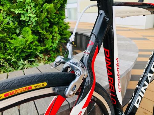 中古 ロードバイクの若葉台 自転車 買取