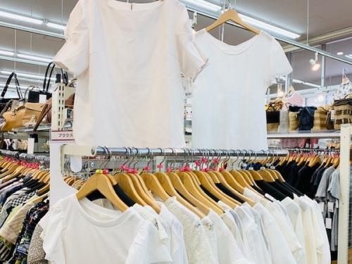 衣類 買取のメンズファッション
