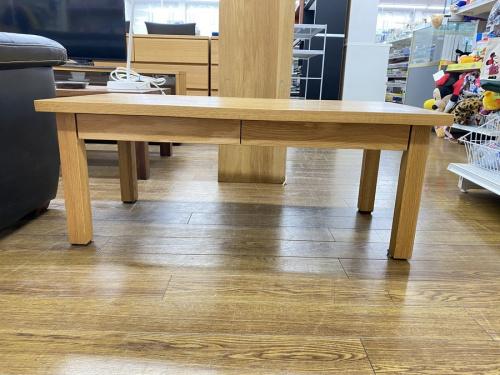 ローテーブルのブランド家具