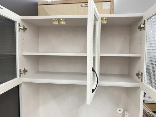 カップボード・食器棚の中古 キッチン 家具