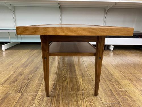 ブルックスコーヒーテーブルの多摩 家具 買取