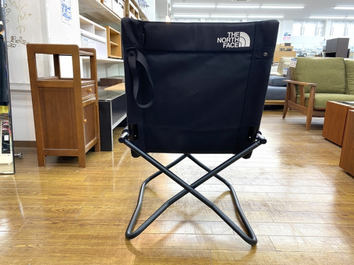 THE NORTH FACEのTNF CAMP CHAIR