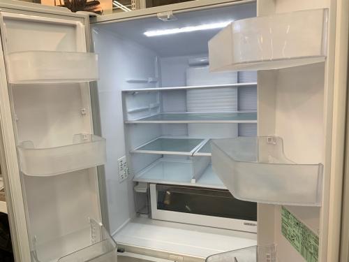 HITACHI(ヒタチ)の6ドア冷蔵庫