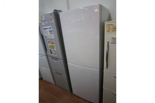 大型冷蔵庫の買い替え