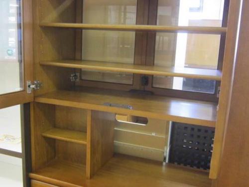 食器棚のkarimoku