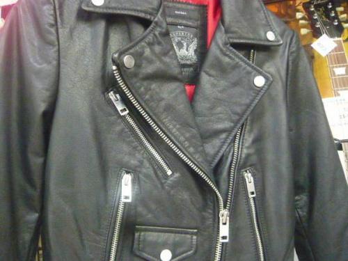 ジャケットのディーゼル(DIESEL)