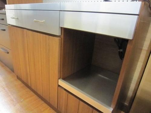 キッチンボードのウニコ(UNICO)