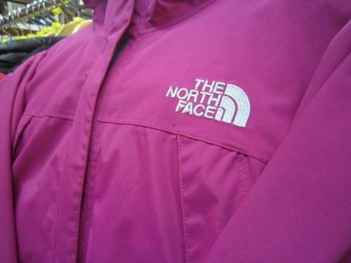 ノースフェイス(THE NORTH FACE)