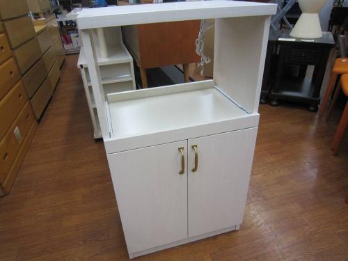 家具・インテリアのレンジ台