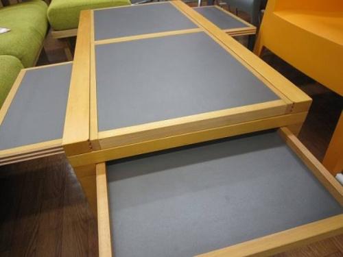 ローテーブルの武蔵村山家具