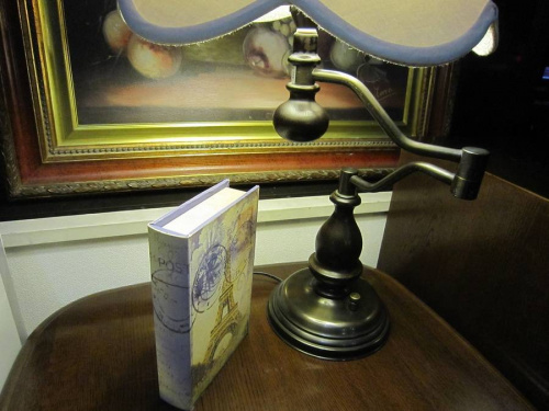 池田製作所のテーブルランプ