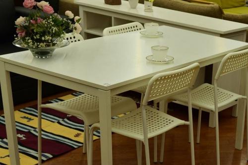 IKEAの北欧家具