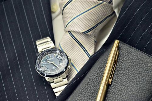 腕時計のビジネス武蔵村山
