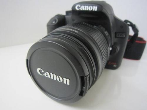 キャノン(Canon)のキャノン
