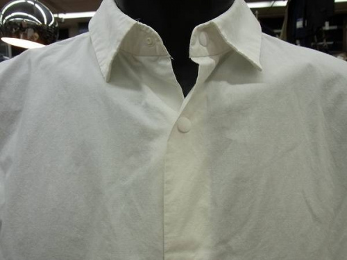 シャツのヤエカ(YAECA)